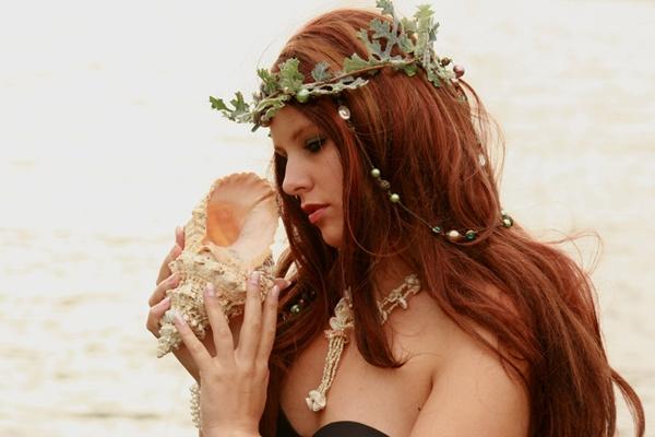 Ракушка в магии. Магия ракушек. Обряды и ритуалы с ракушками.  56308953