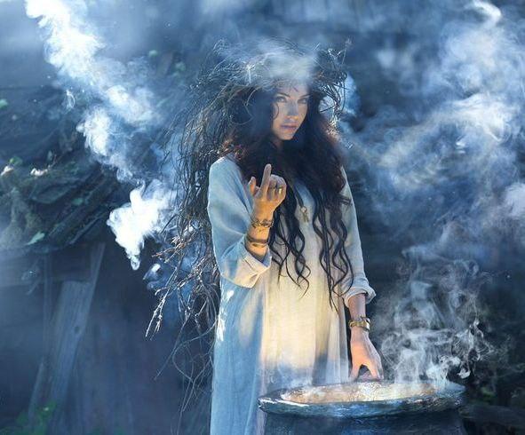 Приглашаю желающих на групповой ритуал Очищения Форума 15877683