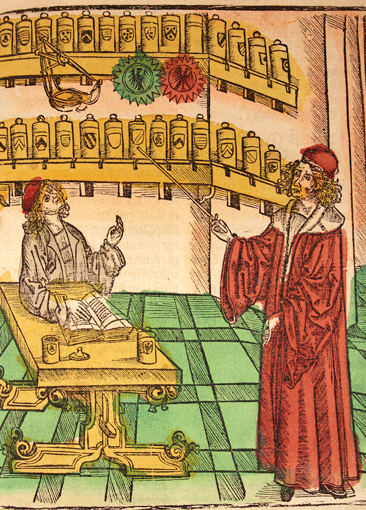 Istorija bilja  Srednji-vek-366