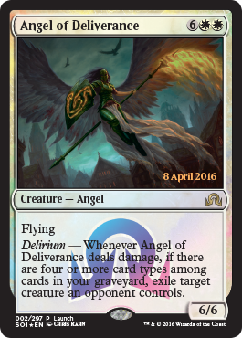 [SOI] Shadows over Innistrad - Page 2 Angel-of-Deliverance-Promo