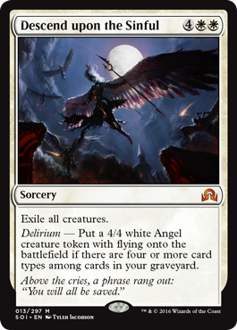 [SOI] Shadows over Innistrad - Page 2 Descend-upon-the-Sinful-Shadows-over-Innistrad-Spoiler