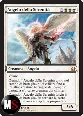 Gioco di carte collezionabili: Magic the Gathering. - Pagina 4 Angelo-della-serenita