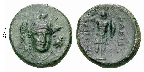 AE15 de Heraclea en Lucania - Página 2 HeraVK140_2.47