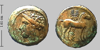 Ae Cartaginés (Sicilia, siglo IV a. C) PunSas_186-265
