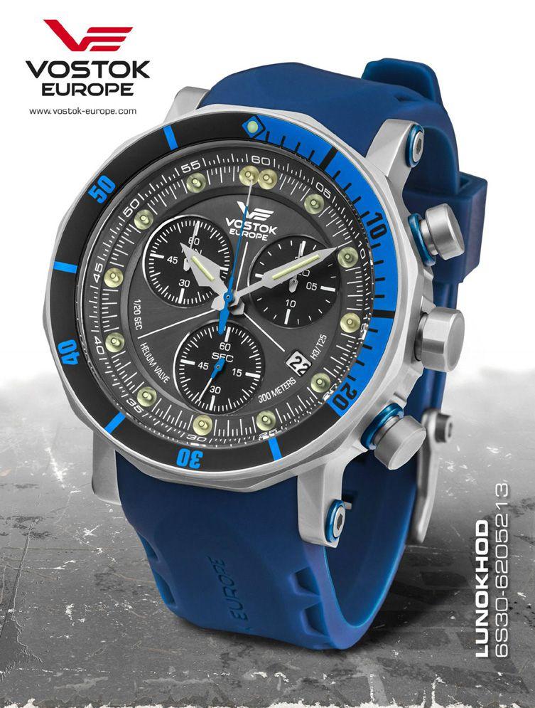 VOSTOK Europe Lunokhod 2 , vous connaissez ? Lunokhod-213-blue-silicon-strap