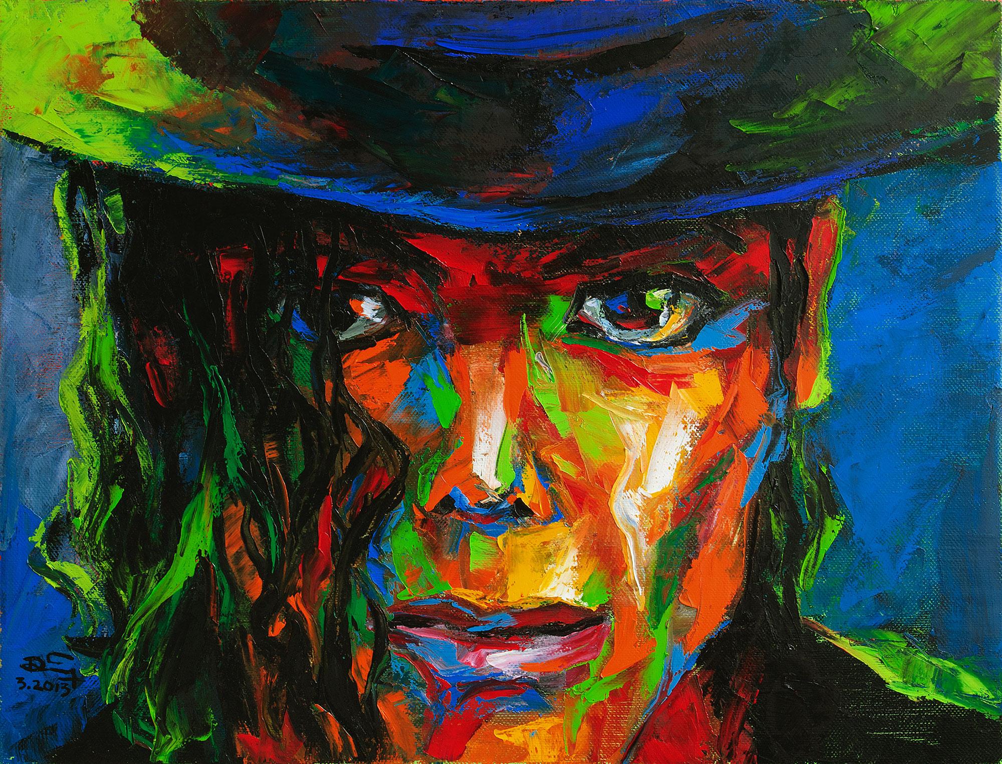 Michael Modo Artistico - Pagina 4 Mj02