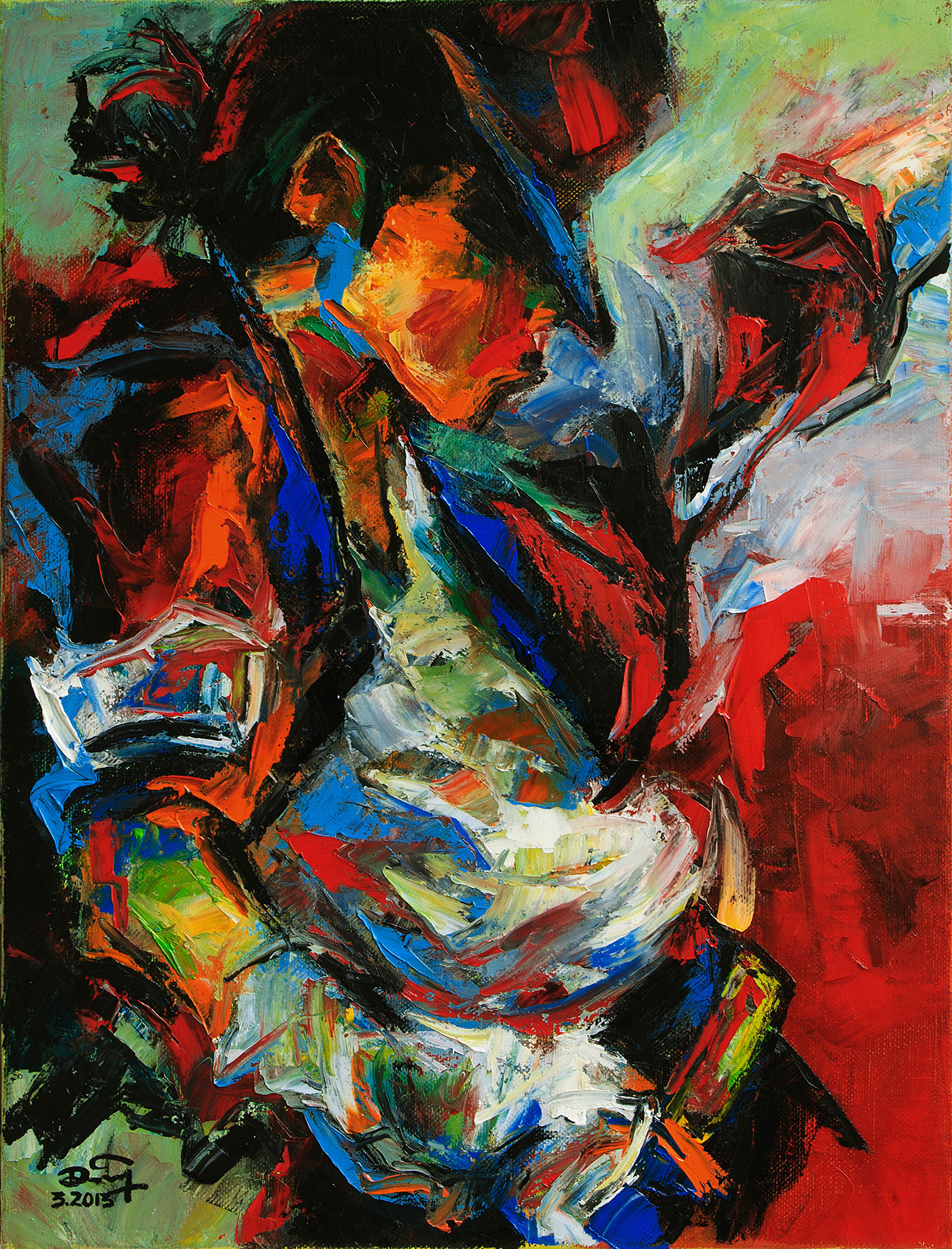 Michael Modo Artistico - Pagina 4 Mj03