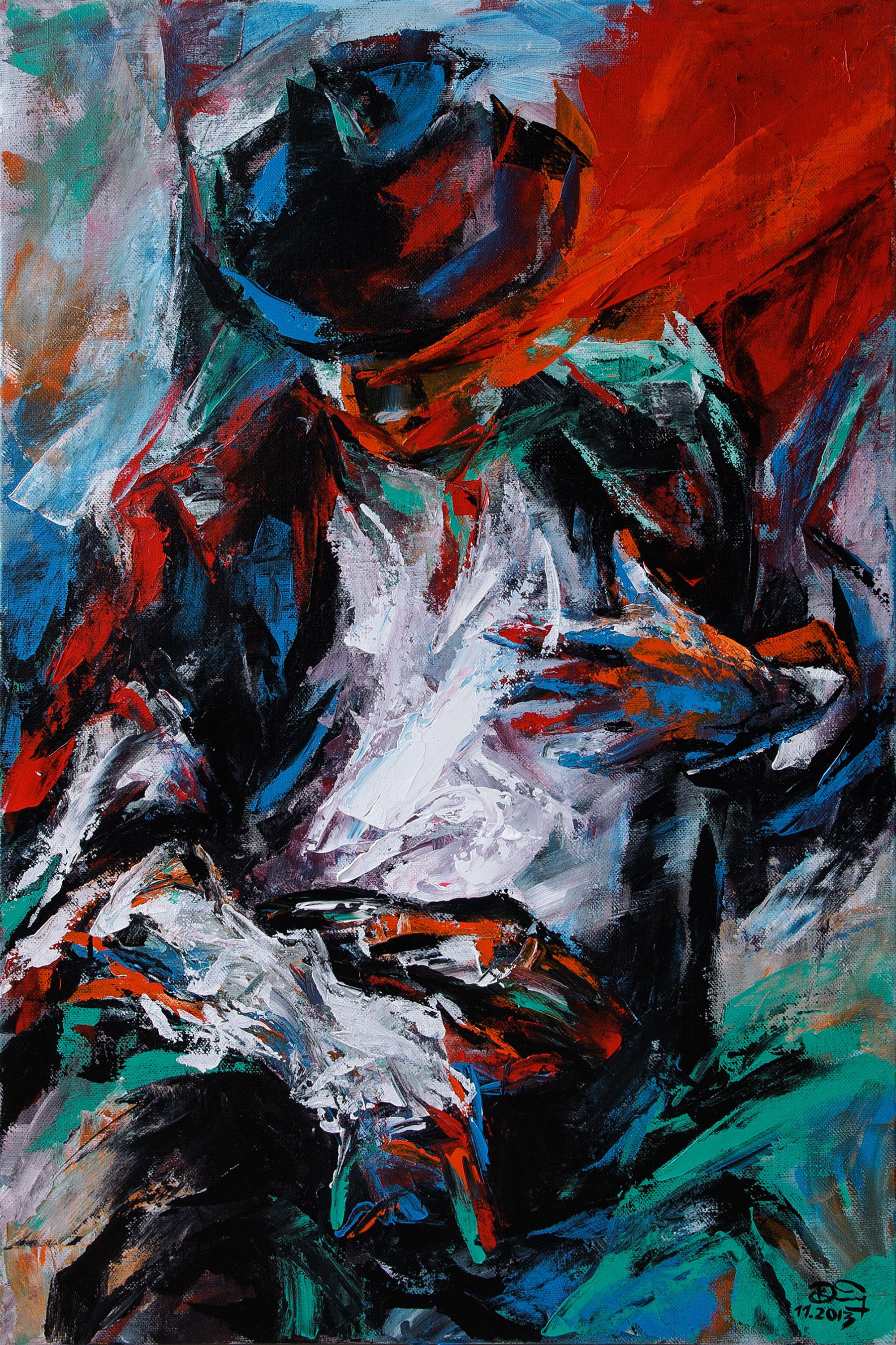 Michael Modo Artistico - Pagina 4 Mj-06