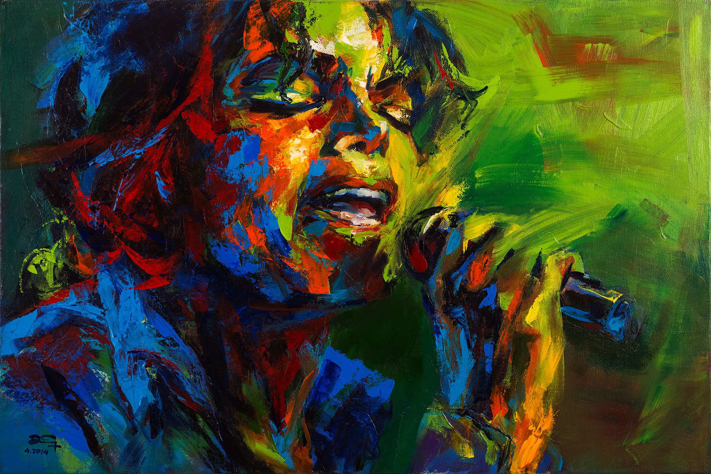 Michael Modo Artistico - Pagina 4 Mj12