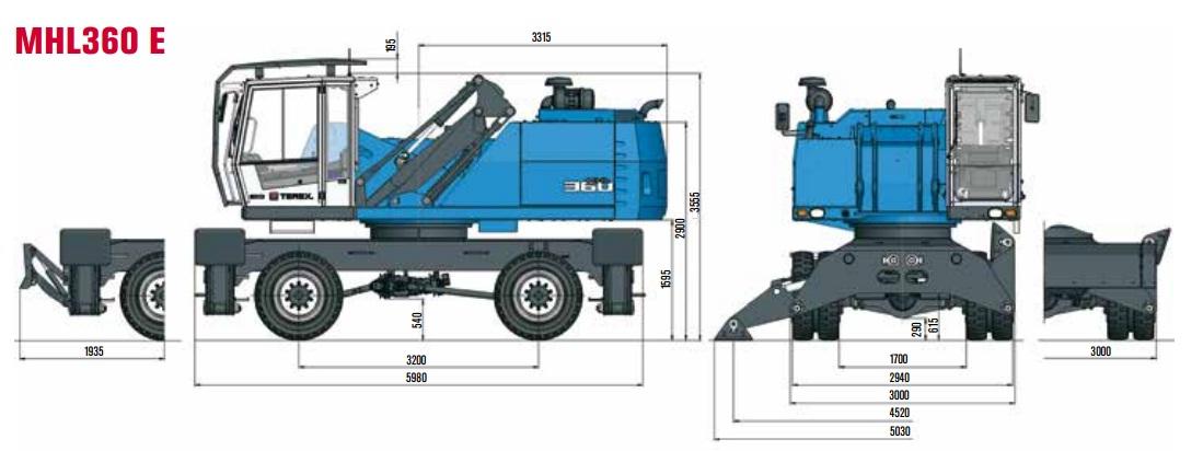 Fuchs  macchine industriali 5360-4