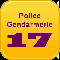 1 chiffre ----> 1 image (jeu) ET_pratique_police1
