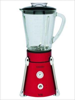 Se servir d'un blender : Smoothies, coktails, mousses soupes... 20091105_135237_3white-brown-blinder