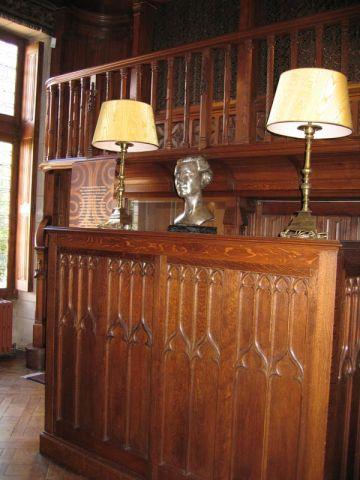 Orgue Skinner, opus 718, du Château de Candé 20080717_155537_orgue