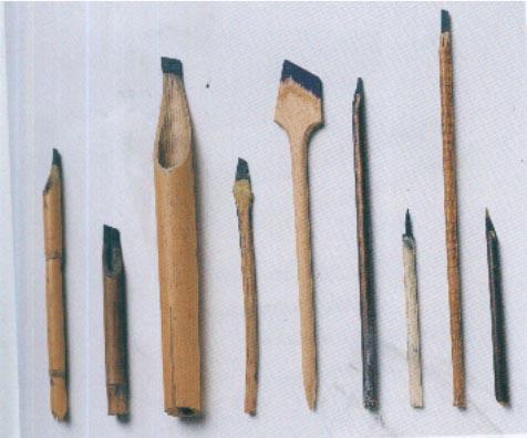 نماذج الخطوط العربية شرحا وصورة  14_182215_1261674987