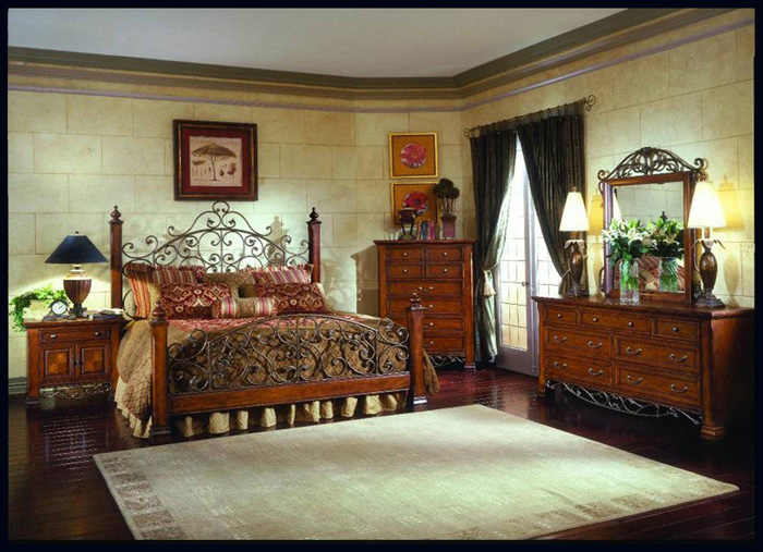 اغلا غرف نوم ايطالية في قمة الفخامة و الجمال 1840_7445_1176424186