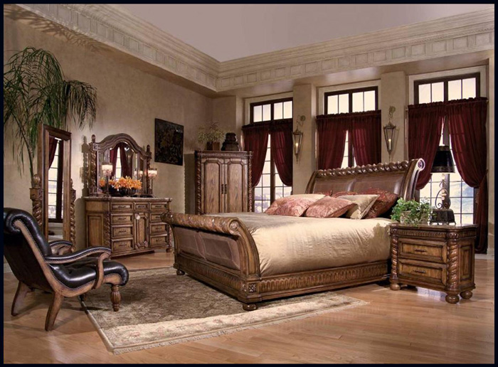 اغلا غرف نوم ايطالية في قمة الفخامة و الجمال 1840_7445_1176424237