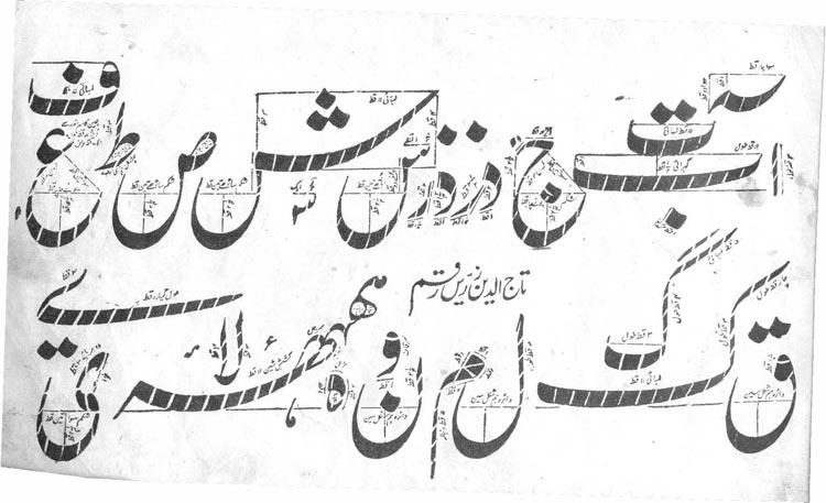 نماذج الخطوط العربية شرحا وصورة  40_182215_1261674747