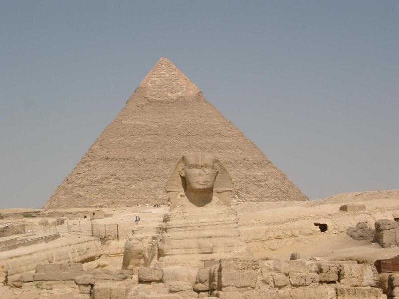 احد الاهرامات فى مصر(الجيزه) 683_611_1061295837