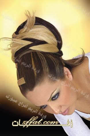 البوم لقصات شعر والتسريحات بمنتهي الاناقة 985_21514_1158413229