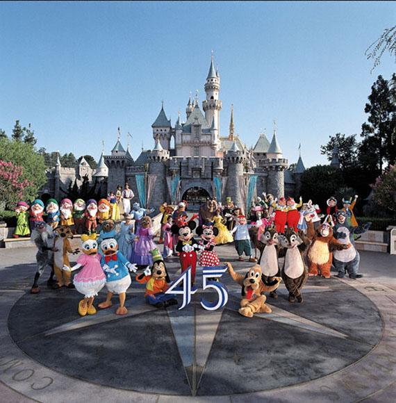فيــــــــــــلا شهد القلوب - صفحة 12 Disneyland