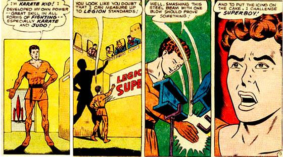 [Jeu] Tournois DC Comics Hand-to-hand ! - Page 7 KK2