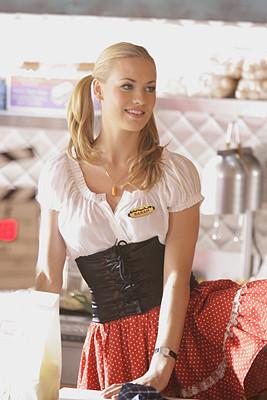 Chuck (TV Series 2007– ) Yvonne2