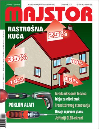 Časopis Hausbau M_12-2010-1-2011