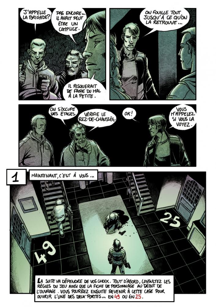 Captive Page-11