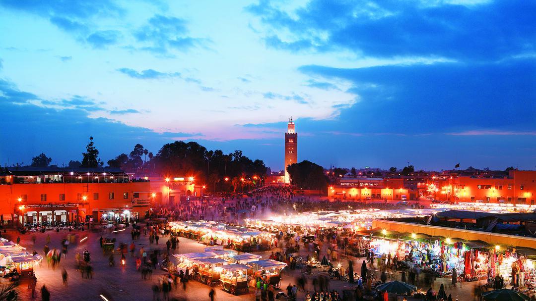 Maroko - Page 5 Maroke