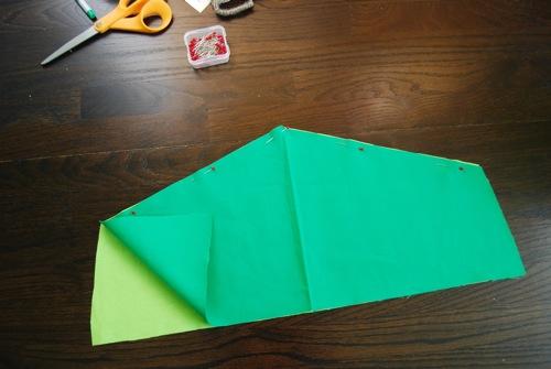 تفصيل شنط بالباتروون من الالف للياء Diaper-bag-pocket-sewing