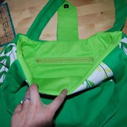 تفصيل شنط بالباتروون من الالف للياء Diaper-bag-zipper