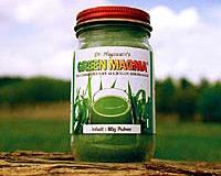 Hrana danas pogubna po zdravlje Zelena-magma