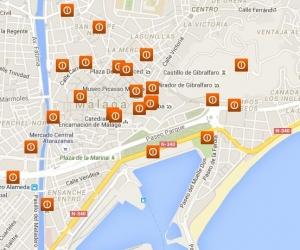 Málaga, ciudad de los museos Mapafoto_crop5