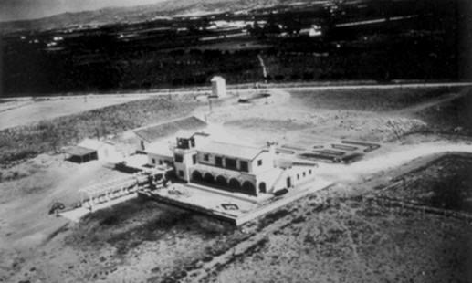 La Málaga de ayer - Página 3 444-malaga_airport-1948