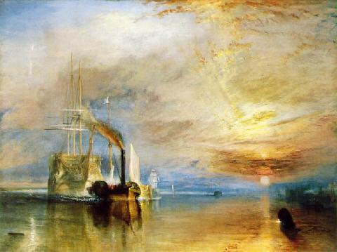 Joseph Mallord William Turner Turner