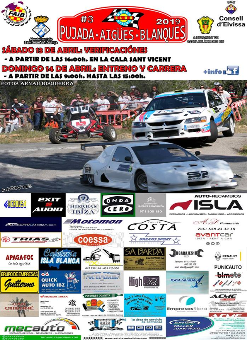 Campeonatos de Montaña Nacionales e Internacionales (FIA European Hillclimb, Berg Cup, MSA British Hillclimb, CIVM...) - Página 26 02042019100043
