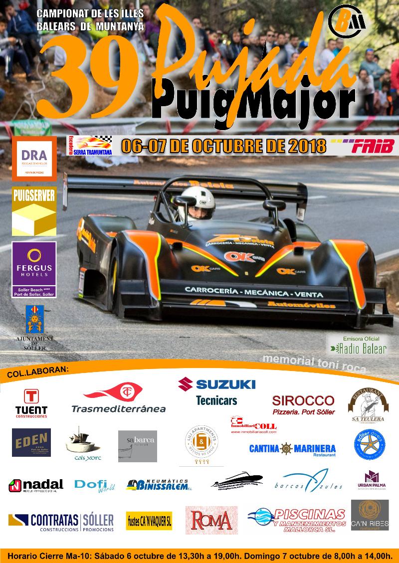 Campeonatos de Montaña Nacionales e Internacionales (FIA European Hillclimb, Berg Cup, BHC, CIVM, CFM...) - Página 21 14092018172334