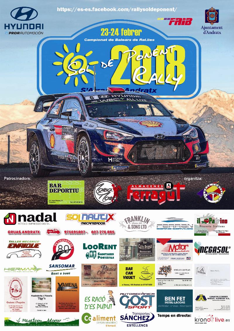 Campeonatos Regionales 2018: Información y novedades - Página 4 20022018145522