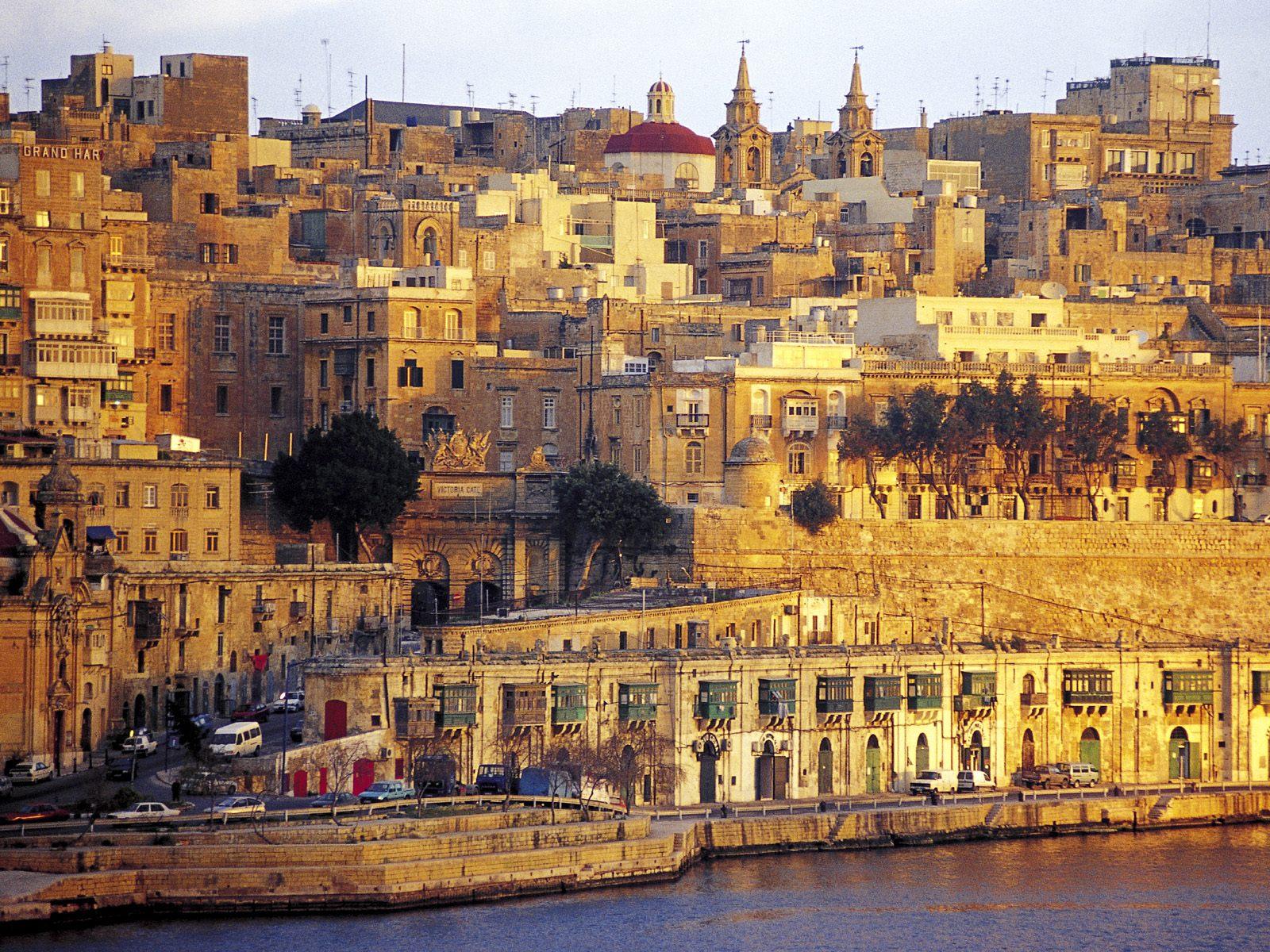 Malta Valletta-Malta
