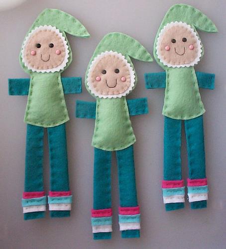 елочные игрушки своими руками 2671946022_caa1d58dfb