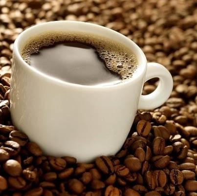 najromanticnija soljica za kafu...caj Kafa