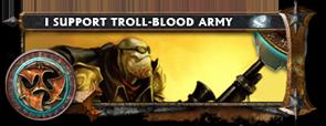 BANNER Warmahordes BannerMKII_Troll_grim