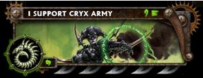 BANNER Warmahordes BannerMKII_cryx_deneghra