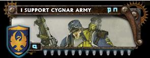 BANNER Warmahordes BannerMKII_cygnar_kraye