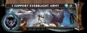 BANNER Warmahordes BannerMKII_everblight_belph_beth