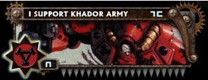 BANNER Warmahordes BannerMKII_khador_karcev