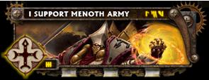 BANNER Warmahordes BannerMKII_menoth_kreoss