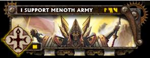 BANNER Warmahordes BannerMKII_menoth_saverius2