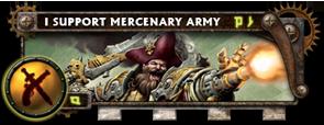 BANNER Warmahordes BannerMKII_merc_bartolo