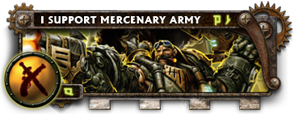 BANNER Warmahordes BannerMKII_merc_mcbain